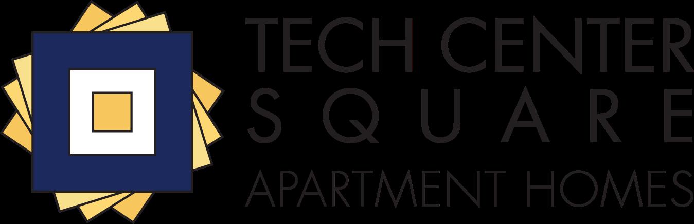 Tech Center Square Apartment Homes Logo