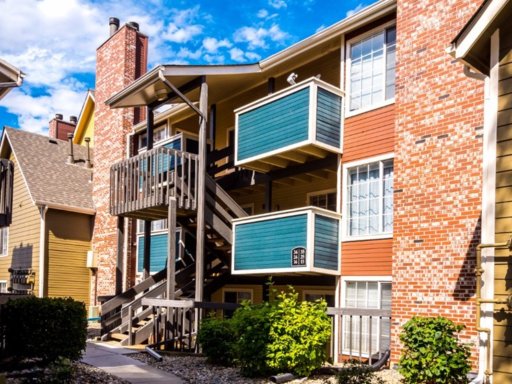 SkyView Apartment Homes Picture