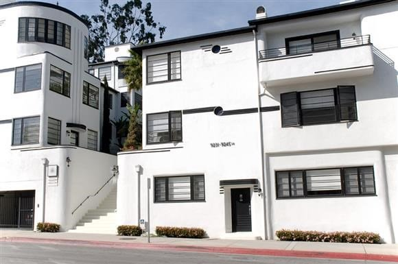 Doheny Sunset Apartments 9231 9245 Doheny Road West Hollywood Ca Rentcaf