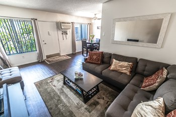 15537 Nordhoff Street Studio-2 Beds Apartment for Rent Photo Gallery 1