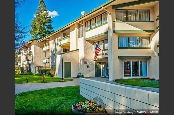 Luxury Apartments Hayward Ca