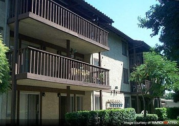 9220 Verner St 1 Bed Apartment for Rent Photo Gallery 1