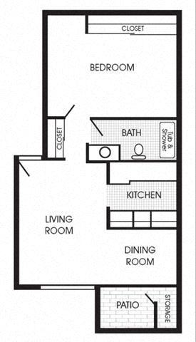 Englewood Terrace