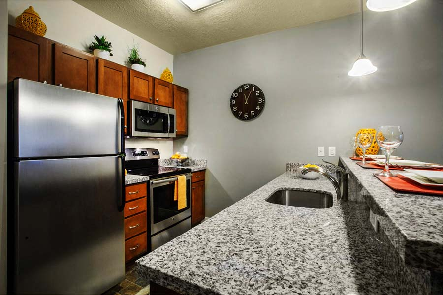 Complete Stainless Steel Appliance Package  Apartment Appliance Packages