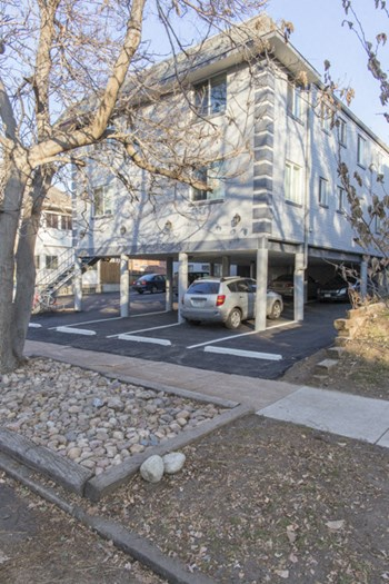 1280 Clayton Street 1 Bed Apartment for Rent Photo Gallery 1