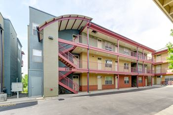 2910 Bluff St #125 1 Bed Apartment for Rent Photo Gallery 1