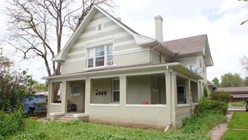 6033-6045 W. 39Th Ave. 1-2 Beds Apartment for Rent Photo Gallery 1