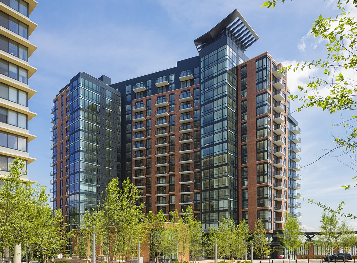 Luxury Apartments Bethesda Md