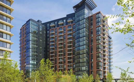 New Apartments in North Bethesda, MD