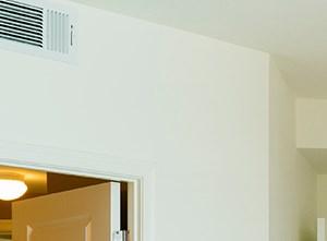Aurora Hitchcock Inspired Model Apartment Bedroom Rear Window