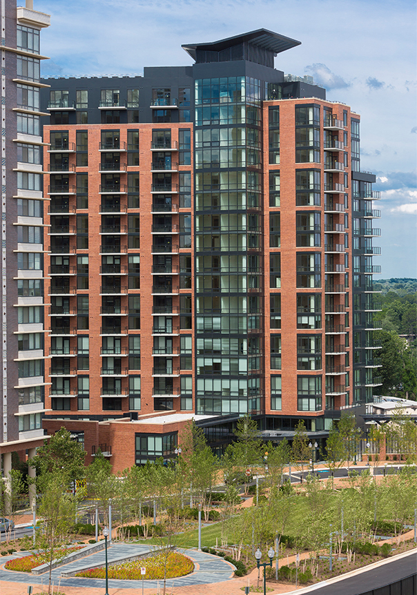 Elegant New Luxury Apartment In Bethesda, Rockville, North Bethesda