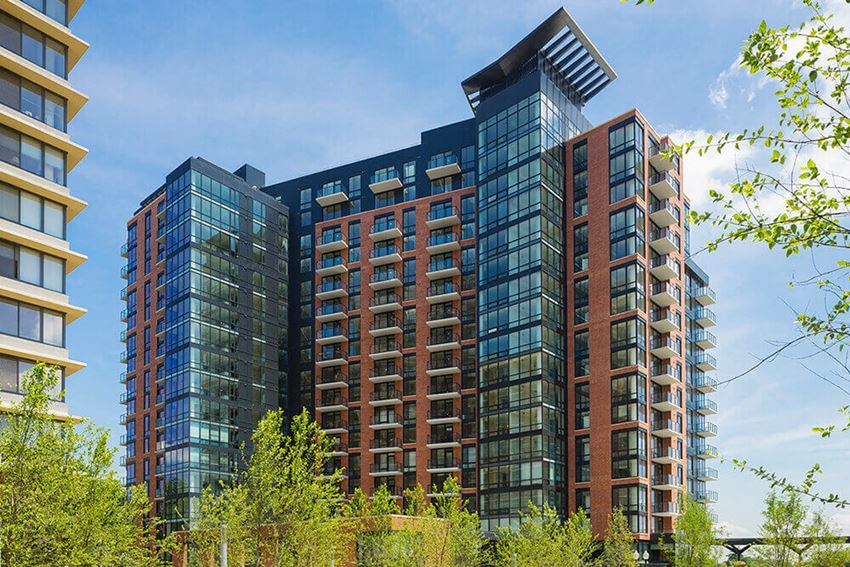 Aurora Apartments - New Apartments in North Bethesda, MD