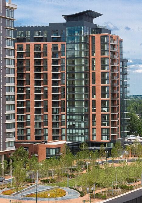 New Luxury Apartment in Bethesda, Rockville, North Bethesda