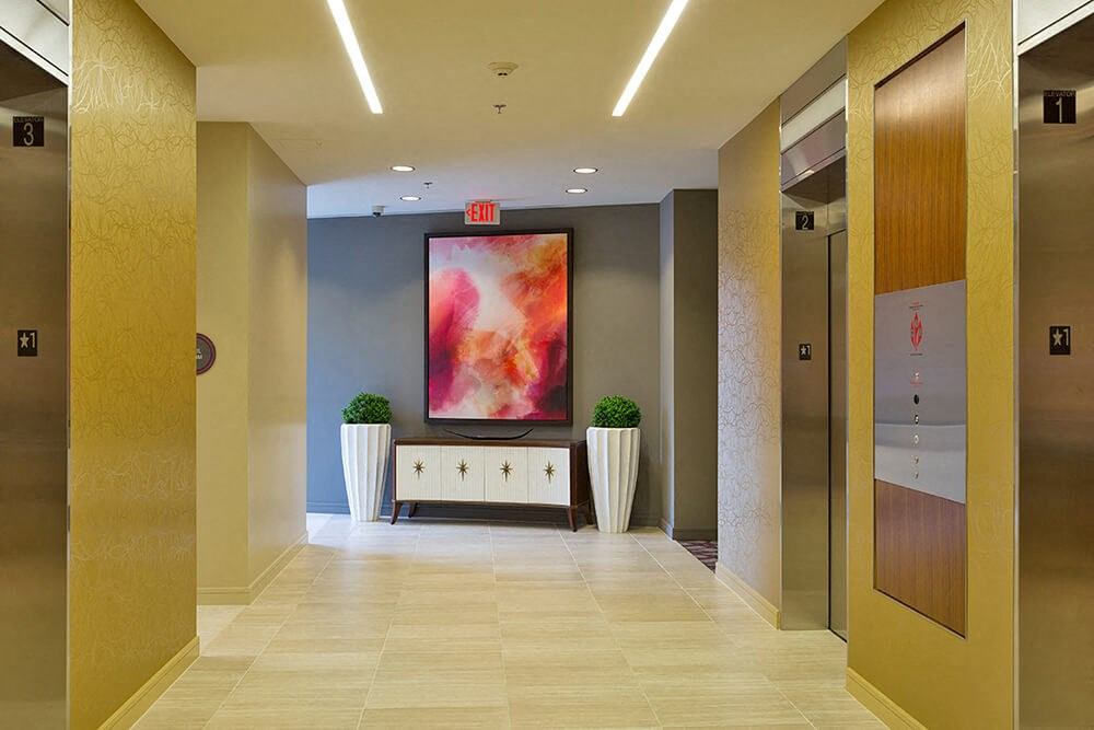 New Luxury Highrise Apartments in North Bethesda, MD