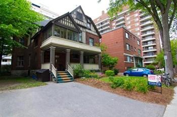 143 Maclaren Street 1-3 Beds Apartment for Rent Photo Gallery 1