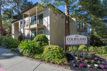 491 Courtland Drive 1 Bed Apartment for Rent Photo Gallery 1