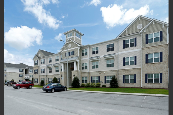Compass Landing Apt Homes