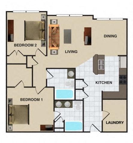 Essex Floor Plan 2