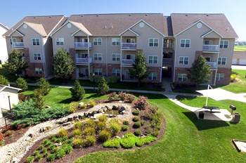 3735 Round Hill Road 1-2 Beds Apartment for Rent Photo Gallery 1