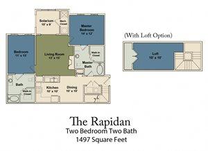 The Rapidan