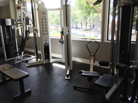 Property Fitness Center
