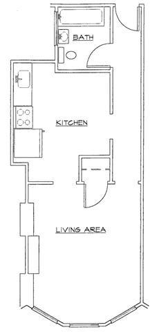 Studio-C Floor Plan 12