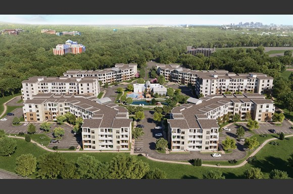 Elevation Apartments at Crown Colony, 7 Crown Drive, Quincy, MA - RENTCafé