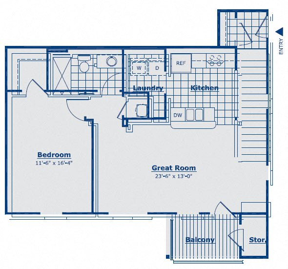 The Jade Floor Plan 3