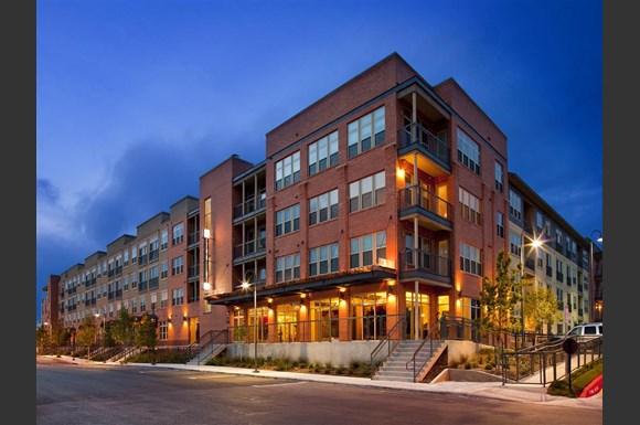Cevallos Lofts Apartments 301 E Cevallos Street San