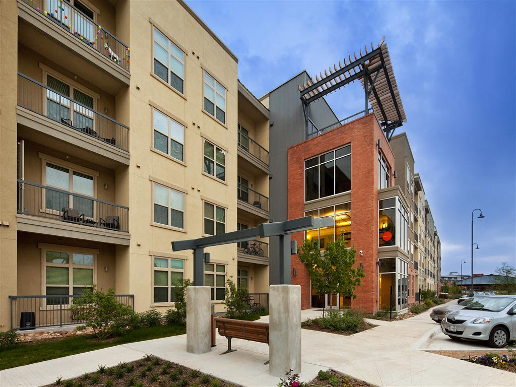 Lofts In San Antonio