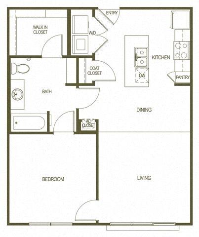 A3 Floor Plan 6