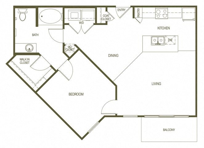 A4 Floor Plan 7
