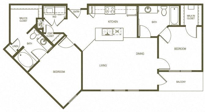 B4 Floor Plan 14