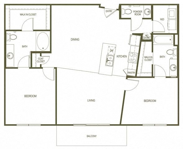B7 Floor Plan 17