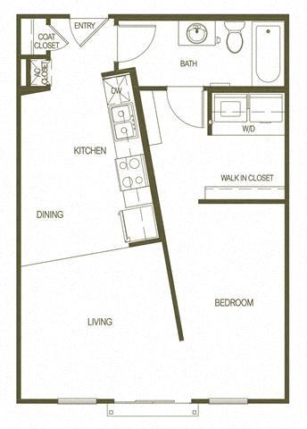 E2 Floor Plan 2