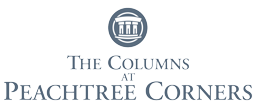 The Columns at Peachtree Corners Property Logo 55