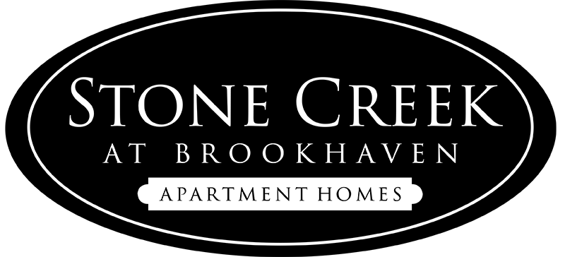 Stone Creek at Brookhaven Logo