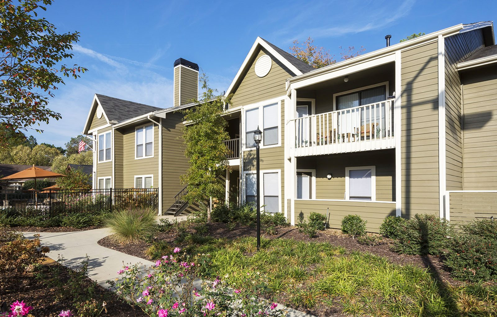 The Arbors at Breckinridge Apartment Homes | Apartments in