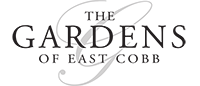 The Gardens of East Cobb Logo