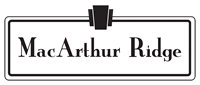Image of MacArthur Ridge Apartment Homes Logo