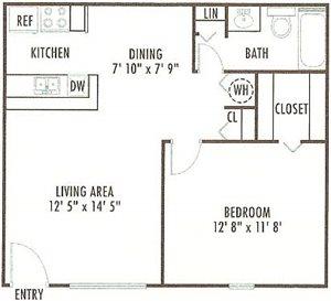 Sq Ft Apartment Plans Sq Ft Apartment Plans Home Plan