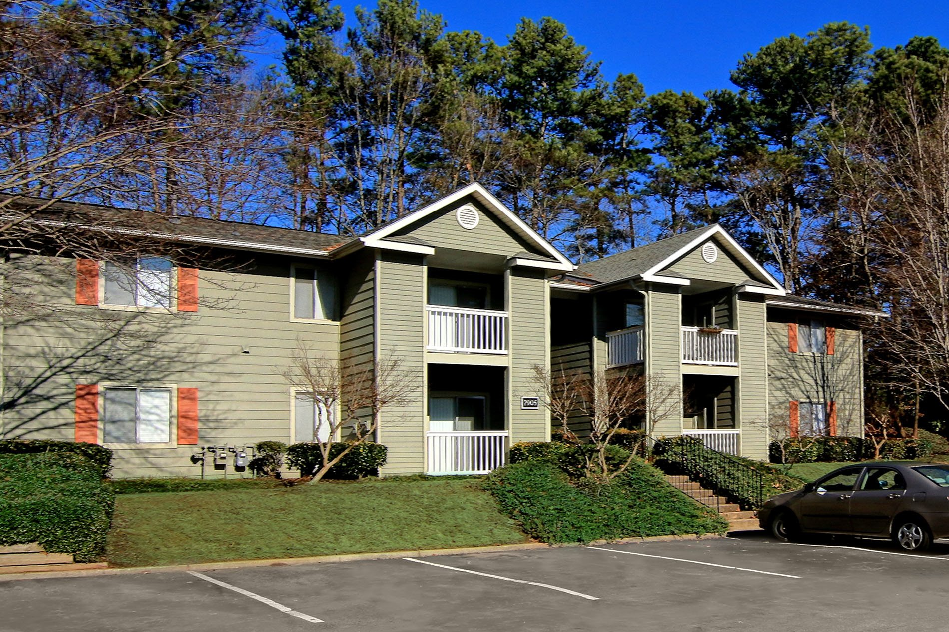 Apartments Dunwoody Sandy Springs