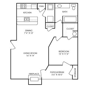Waterford Place Apartments (Atlanta, GA): from $1,100 - RENTCafé