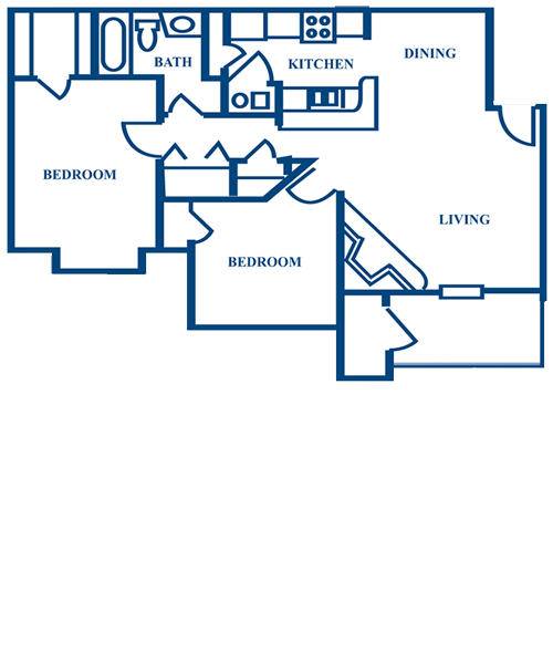 Woodmere Apartments: Floor Plans Of Woodmere Trace In Duluth, GA