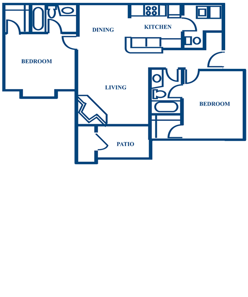 Apartment Ratings Com: Floor Plans Of Woodmere Trace In Duluth, GA