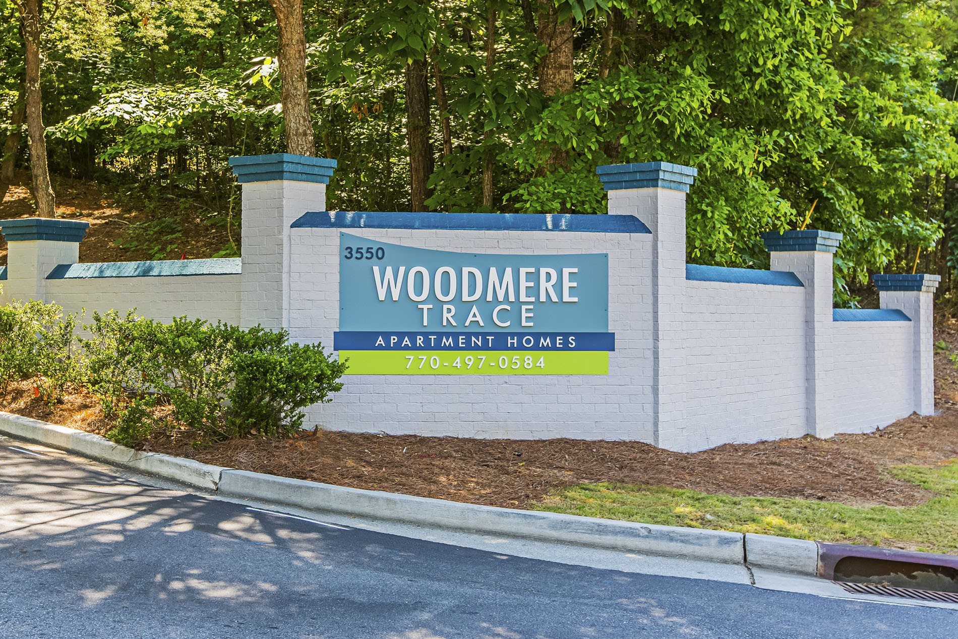 Woodmere Trace Apartments Duluth Ga