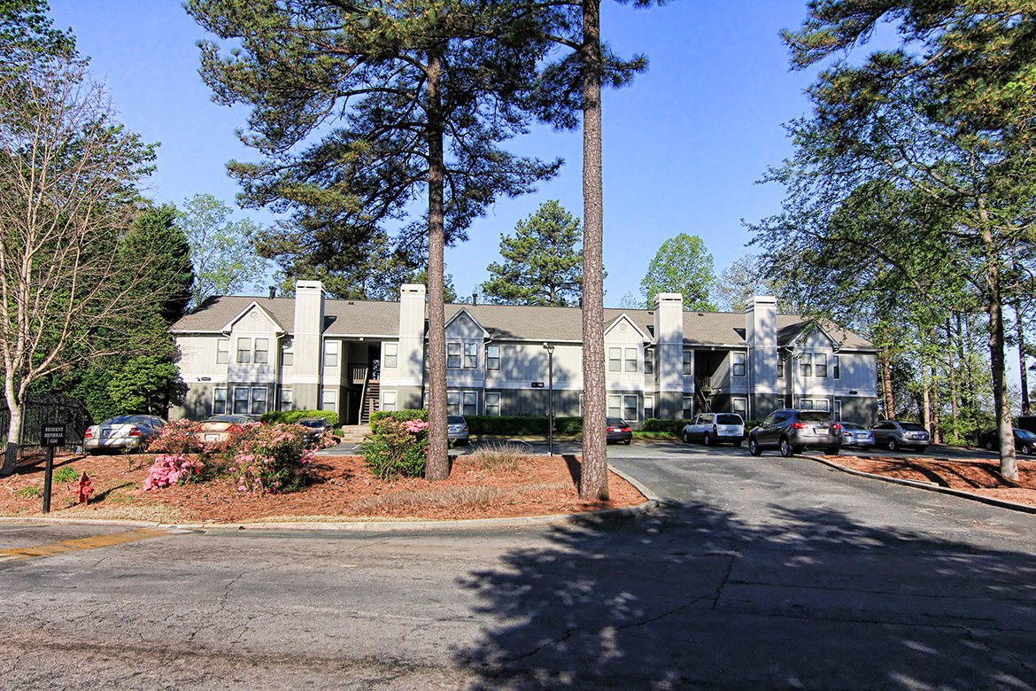 Griffin Crossing Apartments Reviews
