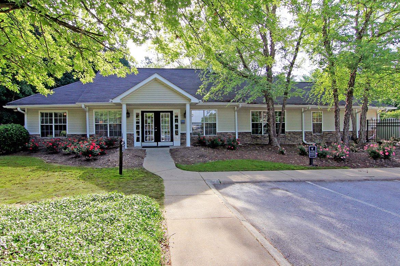 Windsor Landing Apartment Homes, Morrow, Georgia, GA