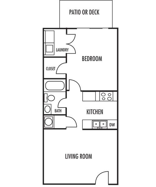 Dilworth Floor Plan 2