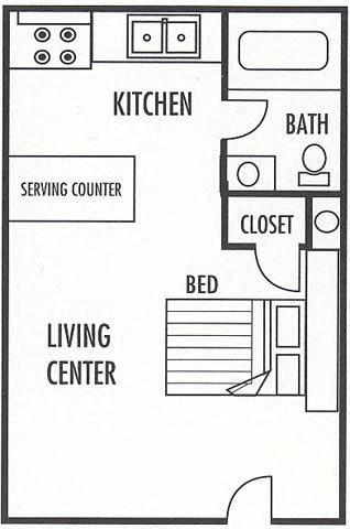 S1 Floor Plan 1